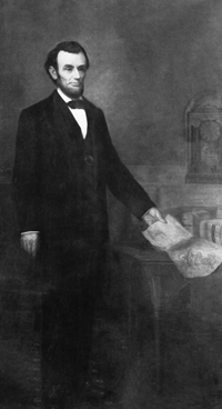 This year marks the 200th anniversary of Abraham Lincoln's birth.
